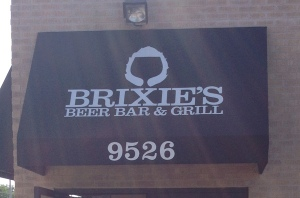 Brixie's